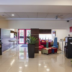 Boutique Hotel's Sosnowiec интерьер отеля фото 2