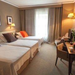 Отель Conqueridor Испания, Валенсия - 1 отзыв об отеле, цены и фото номеров - забронировать отель Conqueridor онлайн комната для гостей фото 5