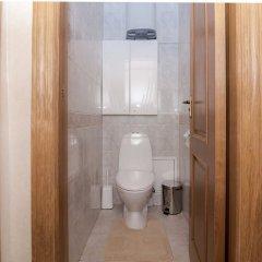 Гостиница ApartExpo on Kutuzovsky 35 /32 ванная