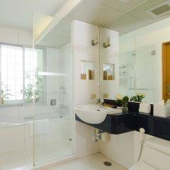 Отель Centre Point Saladaeng Бангкок ванная фото 2