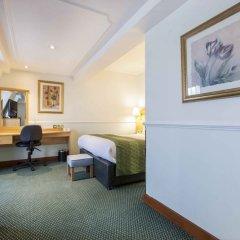 Отель Holiday Inn Oxford Circus Лондон фото 5