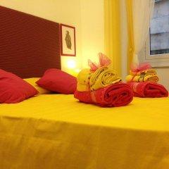 Отель Ariadimare Италия, Генуя - отзывы, цены и фото номеров - забронировать отель Ariadimare онлайн комната для гостей