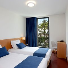 Отель Thomas Place Португалия, Понта-Делгада - отзывы, цены и фото номеров - забронировать отель Thomas Place онлайн комната для гостей фото 4