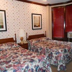 Отель 31 США, Нью-Йорк - 10 отзывов об отеле, цены и фото номеров - забронировать отель 31 онлайн сейф в номере