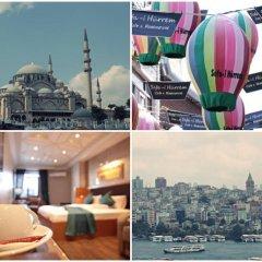 Sefa-i Hurrem Suit House Турция, Стамбул - отзывы, цены и фото номеров - забронировать отель Sefa-i Hurrem Suit House онлайн фото 4