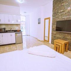 Отель Tiba Resort комната для гостей фото 5