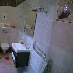 Мини-Отель Nordkapp Невский Санкт-Петербург ванная