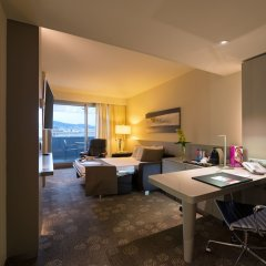 Отель Crowne Plaza Barcelona - Fira Center удобства в номере фото 2