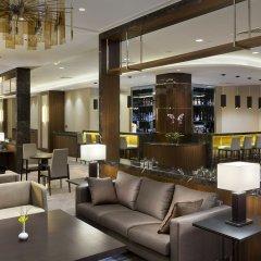 DoubleTree by Hilton Hotel & Conference Centre Warsaw гостиничный бар
