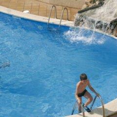 Hotel Serhs Oasis Park с домашними животными