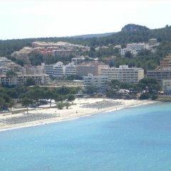 Отель Apartamentos Vista Club пляж фото 2