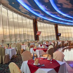 Отель PANGLIN Шэньчжэнь помещение для мероприятий