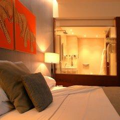 Hotel Carris Marineda комната для гостей фото 4