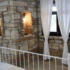 Отель The Castle Boutique Otel балкон