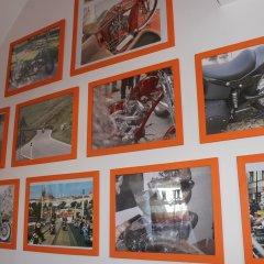 Апартаменты Apartments Harley Style интерьер отеля фото 10