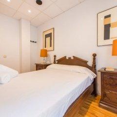 Отель Apartamento Centro Retiro Madrid Испания, Мадрид - отзывы, цены и фото номеров - забронировать отель Apartamento Centro Retiro Madrid онлайн комната для гостей фото 4