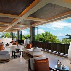 Отель Banyan Tree Ungasan интерьер отеля фото 2
