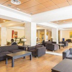 Отель Pierre & Vacances Residence Benalmadena Principe интерьер отеля