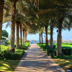 Отель Coral Beach Resort - Sharjah фото 3