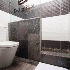 Отель De Rigg Place ванная