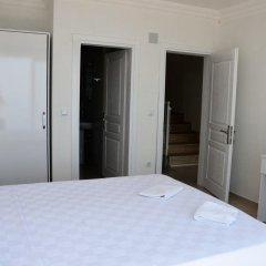 Villa MNM Турция, Калкан - отзывы, цены и фото номеров - забронировать отель Villa MNM онлайн сейф в номере