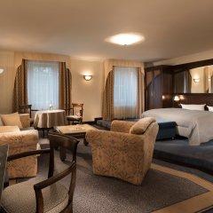 Hotel Villa Weltemühle Dresden комната для гостей фото 2