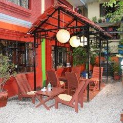 Отель Thamel Backpackers Home Непал, Катманду - отзывы, цены и фото номеров - забронировать отель Thamel Backpackers Home онлайн бассейн фото 3