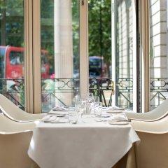 Отель Corus Hotel Hyde Park Великобритания, Лондон - отзывы, цены и фото номеров - забронировать отель Corus Hotel Hyde Park онлайн балкон