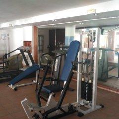 Отель Retreat Finca Son Manera фитнесс-зал