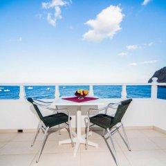 Отель Irini's Rooms Греция, Остров Санторини - отзывы, цены и фото номеров - забронировать отель Irini's Rooms онлайн балкон