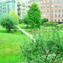Отель Economy City Center Apartment Copenhagen Дания, Копенгаген - отзывы, цены и фото номеров - забронировать отель Economy City Center Apartment Copenhagen онлайн фото 2