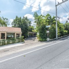 Отель On The Hill Karon Resort фото 12