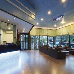 Отель Blue Carina Inn Hotel Таиланд, Пхукет - отзывы, цены и фото номеров - забронировать отель Blue Carina Inn Hotel онлайн фитнесс-зал