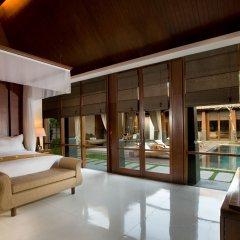 Отель The Kayana Villa комната для гостей фото 4