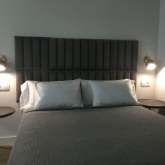 Отель MD Design Hotel Portal del Real Испания, Валенсия - отзывы, цены и фото номеров - забронировать отель MD Design Hotel Portal del Real онлайн комната для гостей фото 4