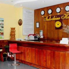 Indochine Hotel Nha Trang Нячанг интерьер отеля фото 2