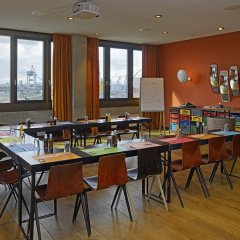 Отель 25hours Hotel Altes Hafenamt Германия, Гамбург - отзывы, цены и фото номеров - забронировать отель 25hours Hotel Altes Hafenamt онлайн детские мероприятия
