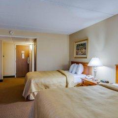 Quality Hotel And Conference Center Блюфилд комната для гостей фото 2