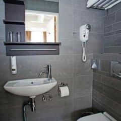 Hotel Hegra Amsterdam Centre ванная фото 2