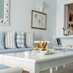 Отель Andromeda Villas Греция, Остров Санторини - 1 отзыв об отеле, цены и фото номеров - забронировать отель Andromeda Villas онлайн в номере