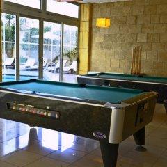 Отель Athena Родос детские мероприятия