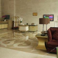 Отель Huiyuan Prime Hotel Китай, Пекин - отзывы, цены и фото номеров - забронировать отель Huiyuan Prime Hotel онлайн интерьер отеля