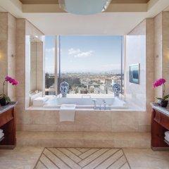 Отель Regent Beijing ванная фото 2