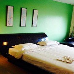 Five Elephant Hostel комната для гостей фото 2