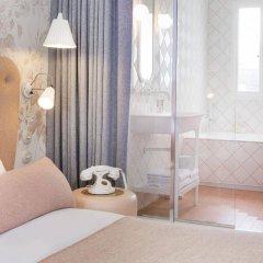 Отель Le Lapin Blanc Париж комната для гостей фото 4