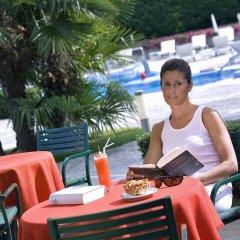 Отель Bristol Buja Италия, Абано-Терме - 2 отзыва об отеле, цены и фото номеров - забронировать отель Bristol Buja онлайн питание фото 2