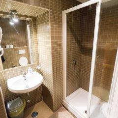 Funny Palace Hostel ванная