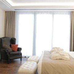 Отель Art de Séjour Бельгия, Брюссель - отзывы, цены и фото номеров - забронировать отель Art de Séjour онлайн комната для гостей фото 2