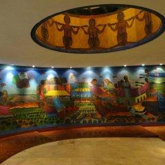 Отель Royal Pedregal Мехико гостиничный бар