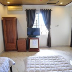 Tipi Hostel Хойан удобства в номере фото 2